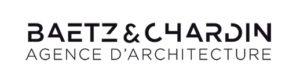 Baetz et Chardin logo