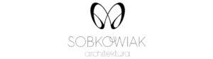 Sobkowiak Architektura Logo